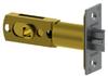(70 mm) Adjustable Backset Dead Latch - Standard -- 3952 - Image