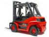 Diesel Forklift with Pneumatic Tires -- H60/70/80 - Image