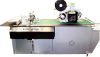 Custom Labeling -- Kirk-Rudy KR215 Indexing Shuttle Forms - Image