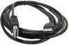 USB 2.0 Extension Cable Type A Male to Type A Female 5 inches -- UB13-005 - Image