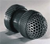 """FV10050SA - Foot valve screen for ball valve 01341-00, 1/2"""" -- GO-01341-50 -- View Larger Image"""