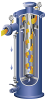 V-Force™ Liquid Solids Separation System Series