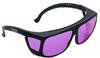Laser Safety Glasses for UV, Excimer and Dye -- KOS-6903