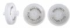 6900-2502 - Whatman GD/X 25 mm Syringe Filters, 0.2 um PVDF, Sterile; 50/Pk -- GO-29705-50 - Image