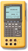 Fluke Documenting Process Calibrator -- 743B