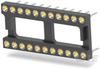 DIP Sockets -- 2-1571552-7 -Image