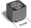 MSD1514 Series Shielded Coupled Power Inductors -- MSD1514-273 -Image