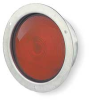 Tail Lamp,Field Resealable,Red -- 52612