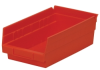 Akro-Mils Storage Shelf Bins & Bin Cups -- 52089