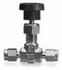 6A-V6LN-SS - Parker needle valve; 3/8