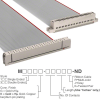 Rectangular Cable Assemblies -- M3AGK-5006J-ND -- View Larger Image