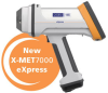 XRF Analyzer, Handheld -- X-MET7500