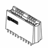 TE Connectivity 6643460-2  CROWN EDGE Modular Card Edge Power Distribution Connectors -- 6643460-2 - Image