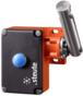 Emergency pull-wire Switch Extreme -- ZS 73 S Niro hard-coated Extreme - Image