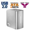 Western Digital WDH2Q40000N MyBook Studio Edition II Hard Dr -- WDH2Q40000N