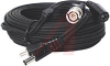 Cable, 50 foot video power extension with BNC/BNC connectors -- 70146355