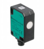 Ultrasonic Direct Detection Sensor -- UB400-F77-E0-V31