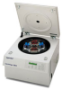 CENTRIFUGE - Multipurpose, Model 5804, Eppendorf CENTRIFUGE - , Model 5804R with 4X100 RTR, 15&50ML Adapters -- 1597050
