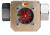DIH - Rotating Vane Flow Indicator