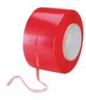 Acrylic Finger Lift Film Tape, 5.0 mm Wide Adh, 5000 m Long Roll, Removable 1-Side -- D491724