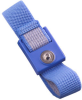 Elastic Adjustable Blue Wrist Strap Band Only -- SP7920