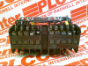 FUJI ELECTRIC SRCB3938-5-1M/UL ( CONTACTOR REVERSING 20AMP NEMA SIZE0 120VAC COIL ) -- View Larger Image