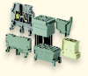 MA2,5/5-SNB-CPE Series Terminal Blocks