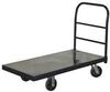 Platform Truck - Steel: Nesting Platform Cart -- NPCT