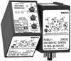 3Ph Voltage Monitor 200-480VAC Adj 8Pin -- PLMU11