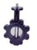APOLLO® Butterfly Valve Series -- 143 10