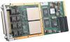 MIL-STD-1553 BC/RT/MT PMC Card (DABD) -- BU-65578F/M