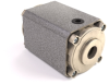 Groschopp Parallel Shaft Brushless DC Gearmotors -- 7103 - Image
