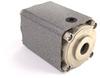 Groschopp Parallel Shaft Brushless DC Gearmotors -- 7202