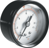 0-200 PSI Back Mount Air Pressure Gauge -- 8070328 - Image