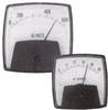 Analog Panel Meters -- ST70 Series