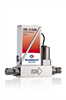 LOW-FLOW Series Mass Flow Meters & Controllers -- Series F-201DV