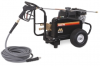 Portable Cold Water Pressure Washers (gasoline) -- JCW Series