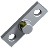 Stainless Steel Load Monitoring Link Load Cell -- TLL
