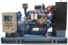 WP4 Series Marine Emergency Diesel Generator