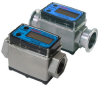 Industrial Digital Flow Meter -- G2S05 - Image