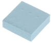 Thermal - Pads, Sheets -- 1168-TG-A6200-5-5-5.0-ND -Image