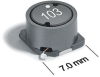 MSS7348 Series Shielded Surface Mount Power Inductors -- MSS7348-154 -Image