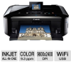Canon PIXMA MG5320 Multifunction Inkjet Photo Printer - Prin -- 5291B019