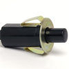 Compact Push-Button Switch for momentary grounding -- 9075 - Image