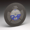 High Speed Reinforced Cut-Off Wheel -- 70184623029