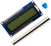 Display Modules - LCD, OLED Character and Numeric -- 1528-1508-ND - Image