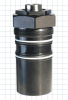 Fluid-Advanced Work Supports -- Threaded Cartridge (3900, 9800, 24000 lbs) -- View Larger Image