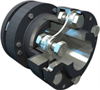 Close Coupled Coupling (metric) -- TSR Series