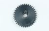 Steel, Hubless Thin Face Spur Gears -- SSAY1-60/K12-Image