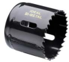 IDEAL Ironman Bi-Metal Hole Saws -- ID-35-381